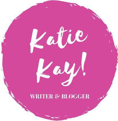 Katie Kay!